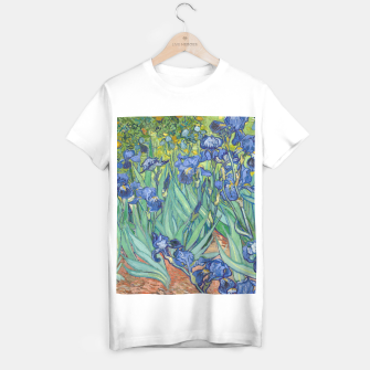 iRiSES BY ViNCENT VAN GOGH T-shirt regular thumbnail image