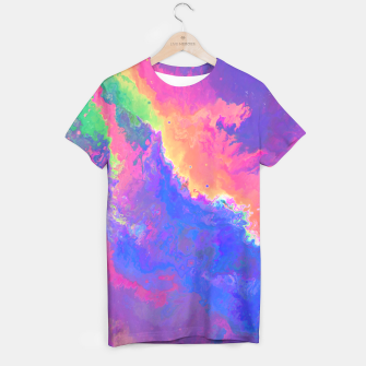 Thumbnail image of Chasin' Colors T-shirt, Live Heroes
