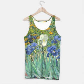 iRiSES BY ViNCENT VAN GOGH Tank Top thumbnail image