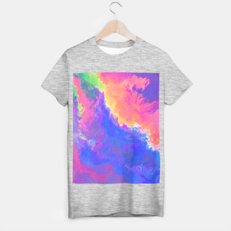 Thumbnail image of Chasin' Colors T-shirt regular, Live Heroes
