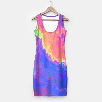 Thumbnail image of Chasin' Colors Simple Dress, Live Heroes