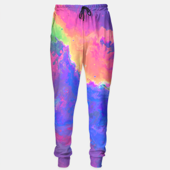 Thumbnail image of Chasin' Colors Sweatpants, Live Heroes