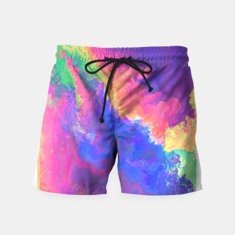 Thumbnail image of Chasin' Colors Swim Shorts, Live Heroes