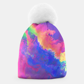 Thumbnail image of Chasin' Colors Beanie, Live Heroes