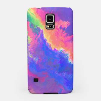 Thumbnail image of Chasin' Colors Samsung Case, Live Heroes