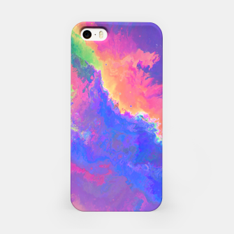 Thumbnail image of Chasin' Colors iPhone Case, Live Heroes
