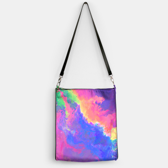 Thumbnail image of Chasin' Colors Handbag, Live Heroes