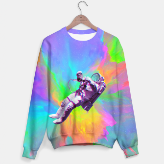Thumbnail image of Floating Sweater, Live Heroes