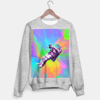 Thumbnail image of Floating Sweater regular, Live Heroes