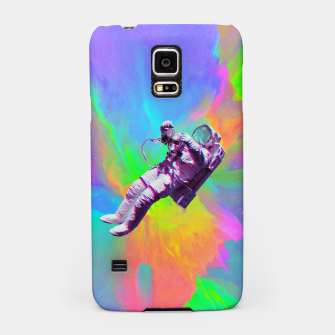 Thumbnail image of Floating Samsung Case, Live Heroes