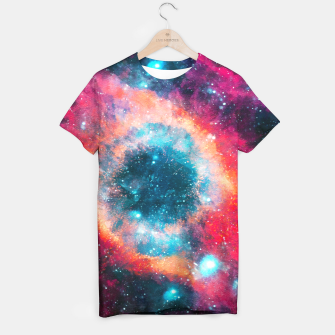 Thumbnail image of The Great of Nebula T-shirt, Live Heroes