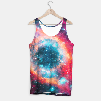Miniatur The Great of Nebula Tank Top, Live Heroes