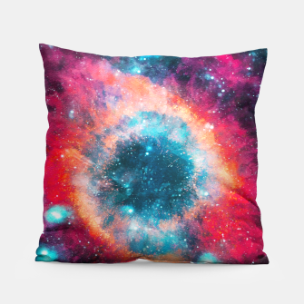 Miniaturka The Great of Nebula Pillow, Live Heroes