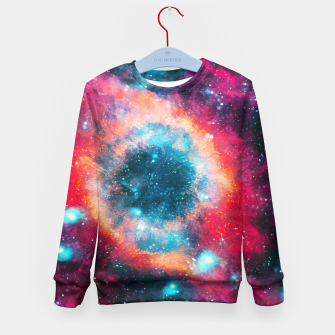 Miniature de image de The Great of Nebula Kid's Sweater, Live Heroes