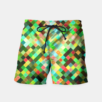 Thumbnail image of Picadilly  - YOU - Nique FASHION' Swim Shorts, Live Heroes