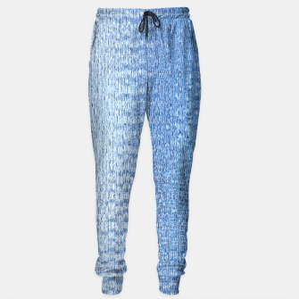 Thumbnail image of Grunge - YOU - Nique FASHION' Sweatpants, Live Heroes