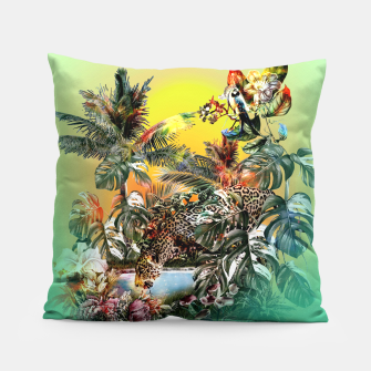 Thumbnail image of Leo Pillow, Live Heroes