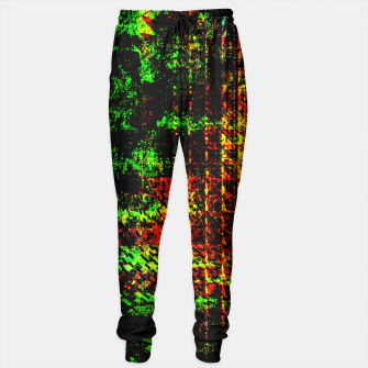 Thumbnail image of Hawaii - YOU - Nique FASHION' Sweatpants, Live Heroes