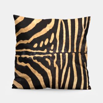 Thumbnail image of ElZebra -YOU - Nique FASHION' Pillow, Live Heroes