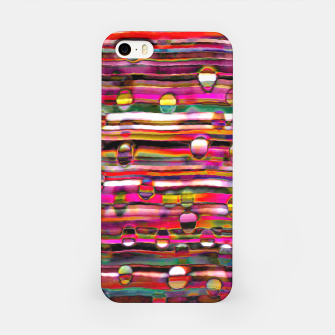 Thumbnail image of Rain in Sunshine iPhone Case, Live Heroes