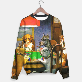 Thumbnail image of A FRiEND iN NEED BY COOLiDGE Sweater, Live Heroes