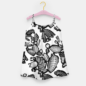 Thumbnail image of Flora Kid Dress, Live Heroes