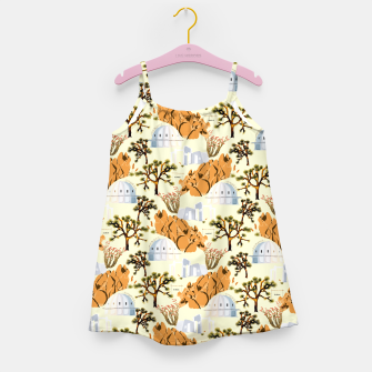 Joshua Tree Kid Dress thumbnail image