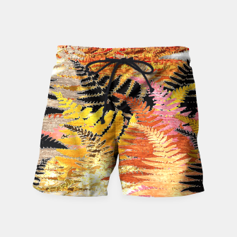 Ferns Swim Shorts thumbnail image