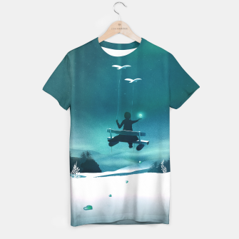 Thumbnail image of Lucky You T-Shirt, Live Heroes