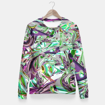 Mesko Fitted Waist Sweater thumbnail image