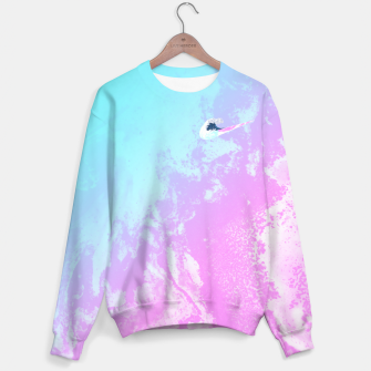 Thumbnail image of O C E A N S Sweater, Live Heroes