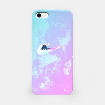 Thumbnail image of O C E A N S iPhone Case, Live Heroes