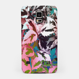 More Lovely Leaves Samsung Case thumbnail image