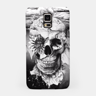 Thumbnail image of Skeleton Samsung Case, Live Heroes