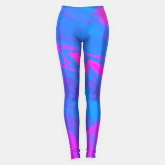 Thumbnail image of Better Leggings, Live Heroes