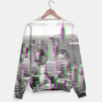 Thumbnail image of ̶G̶l̶ι̶τ̶ς̶н in the Skyline Sweater, Live Heroes
