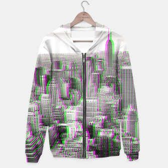 Thumbnail image of ̶G̶l̶ι̶τ̶ς̶н in the Skyline Hoodie, Live Heroes