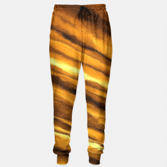 Thumbnail image of Soft, Amber Strands Sweatpants, Live Heroes