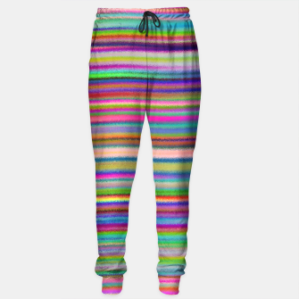 Thumbnail image of Luminous Waves Sweatpants, Live Heroes