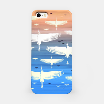 Thumbnail image of The Journey iPhone Case, Live Heroes