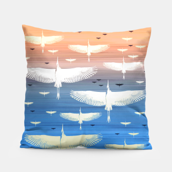 Thumbnail image of The Journey Pillow, Live Heroes