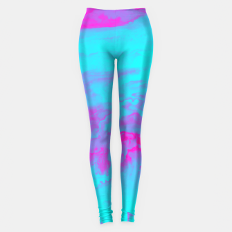 Thumbnail image of Consistency Leggings, Live Heroes