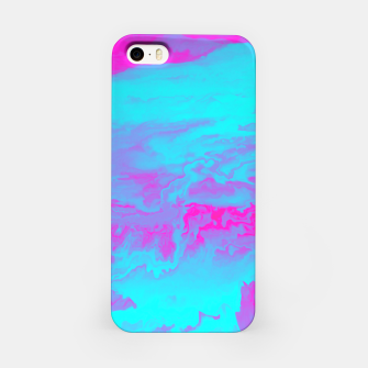 Thumbnail image of Consistency iPhone Case, Live Heroes