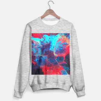 Thumbnail image of Underworld Sweater regular, Live Heroes