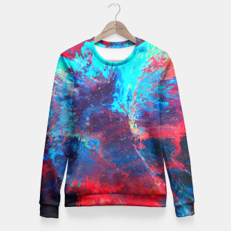 Thumbnail image of Underworld Fitted Waist Sweater, Live Heroes