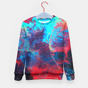 Thumbnail image of Underworld Kid's Sweater, Live Heroes