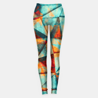 Thumbnail image of triangle Leggings, Live Heroes