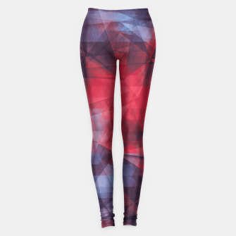 Thumbnail image of space Leggings, Live Heroes
