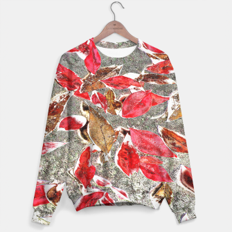 Thumbnail image of Softly Falling Sweater, Live Heroes