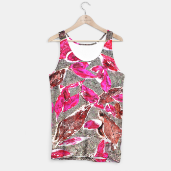 Thumbnail image of Softly Falling, Blush Tank Top, Live Heroes